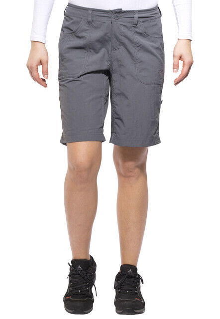 The North Face W's Horizon Sunnyside Shorts Vanadis Grå